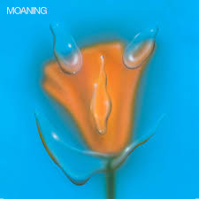 "MOANING- ""Uneasy Laughter"""