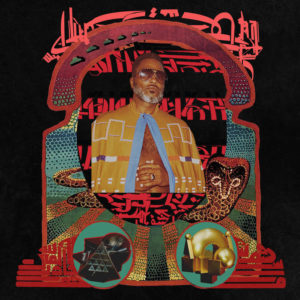 "SHABAZZ PALACES- ""The Don Of Diamond Dreams"""