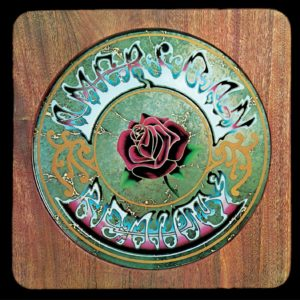 "GRATEFUL DEAD- ""American Beauty"""