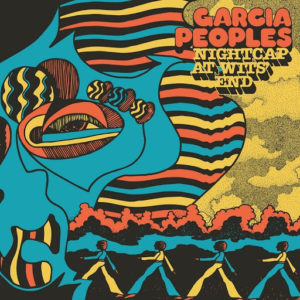 "GARCIA PEOPLES: ""Nightcap At Wits'End"" cover album"